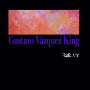 gustavo vazquez king