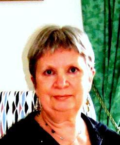 Janet Payne
