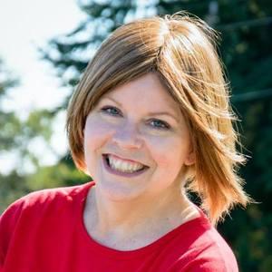 Jill Blackwell