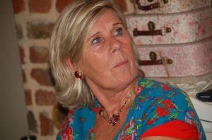 Ellen Pieck