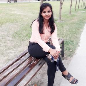 Madhvi Chakraborty