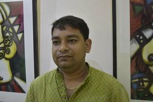 Ashok Kumar Dey