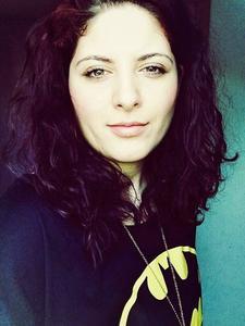 Francesca Prioletti.