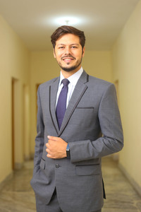 Fahad Riaz