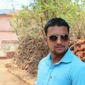 Vijaykumar Shinde