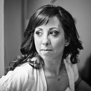 Maria Kalaoglou