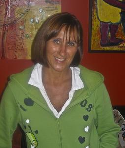 Maggie Bernet