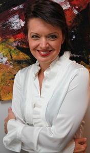 LARISSA PIROGOVSKI
