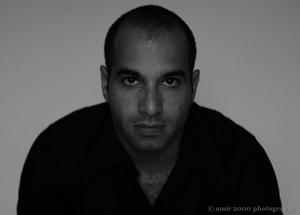 Amir Darzi