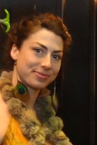Alexis Silk