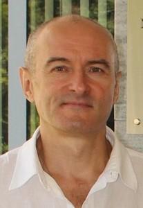 Vyacheslav Sinkevich