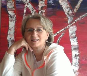 Florina- Maria Weidmann
