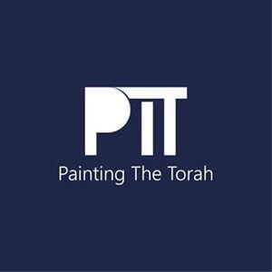 Painting The Torah by Elì Anà