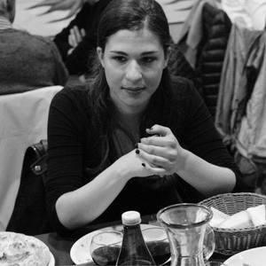 Sonia Giomarelli