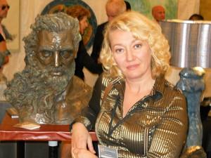 Iryna Shcherbakova