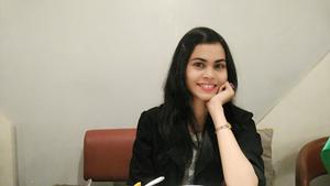 Sabya Baliarsingh