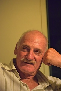 Gianfranco Pacini