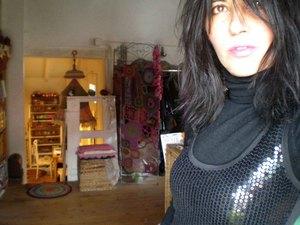 Daniela Cerri Crochet Designer