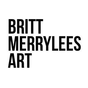 Britt Merrylees Art