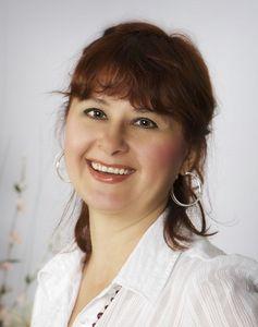 Olga Zakharova - Mykhalskaya