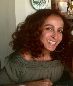 Rebecca Setareh