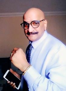 Shashi Nair
