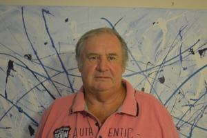 Paul Robin McNulty
