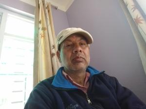 Nam Raj Khatri