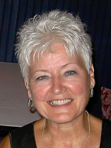 Gayle Laible