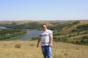 Oleg Tarassow
