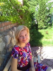 Aleksandrova Anna (Aleksan)