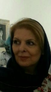 Shahla Armin