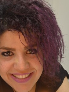 Maryam Tavakoli