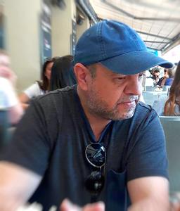 Vasil Vasilev - Vaso