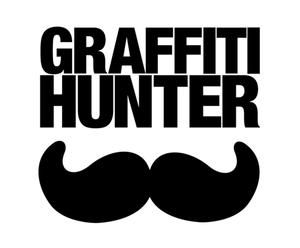 Cacciatore di Graffiti