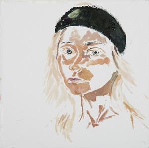 Larysa Jaromska