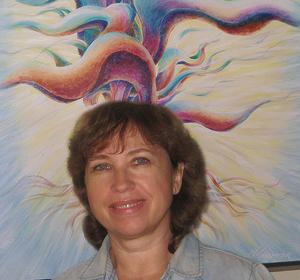Valeriya Khomar
