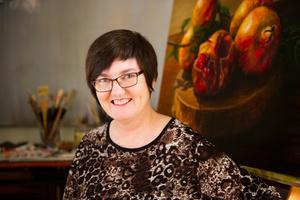 Catherine Fitz-Gerald