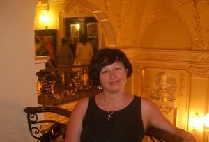 Tetiana Samoilovych
