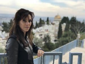 Laura Greenstein