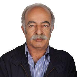 Shahriar Aghakhani