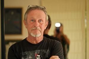 Terry Thorpe