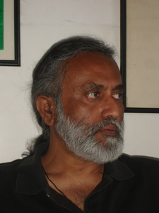Sudhir Pillai