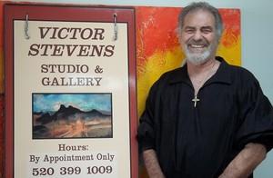 Victor Steven Rosenberg