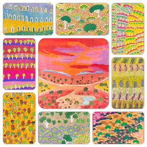 Artists of Ampilatwatja