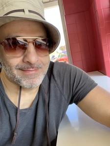 Steven Mantinaos