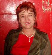 Thelma van Rensburg