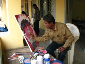 Vinayak Bhattacharya