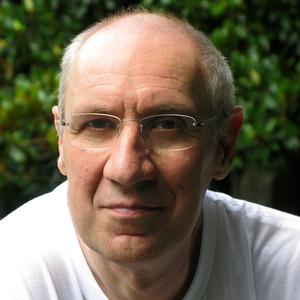 Peter van Stralen