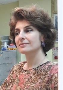 Marina Gershman